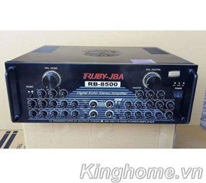 Âm ly Ruby Jba RB-8500 - 12 Sò