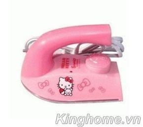 Bàn ủi du lịch Hello Kitty KT-600