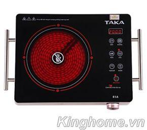 Bếp hồng ngoại Taka R1A