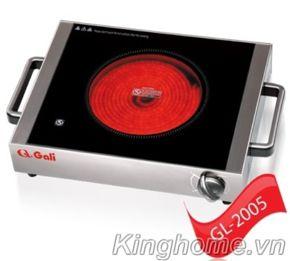 Bếp hồng ngoại Gali GL-2005