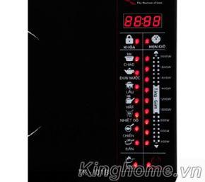 Bếp điện từ Taka TK-I01B