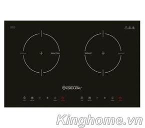 Bếp hồng ngoại điện từ Korea King KIC-4500RH