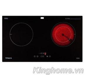 Bếp hồng ngoại điện từ Taka IR1A1