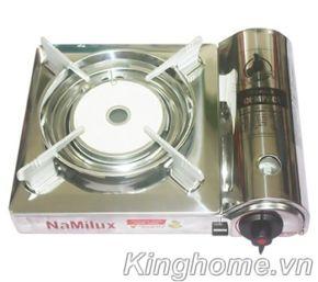 Bếp gas hồng ngoại du lịch Namilux NA-183AS