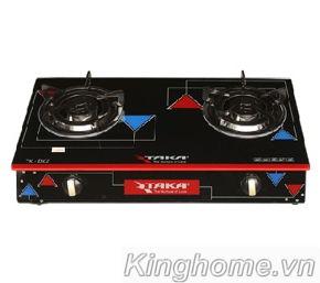 Bếp gas dương Taka TK-DK2