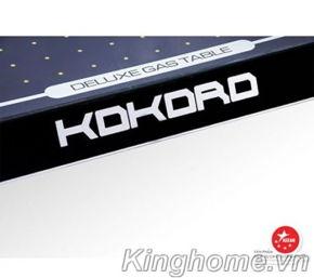Bếp gas hồng ngoại dương Kokoro KR HNL -4