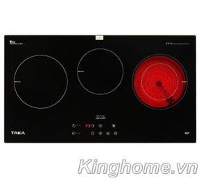 Bếp hồng ngoại điện từ Taka IR3T
