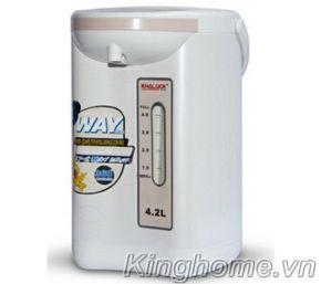 Bình thủy điện Khaluck KL-925