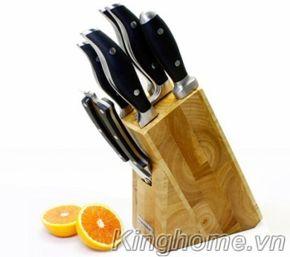 Bộ 6 dao inox Tiross TS-1731