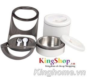 Camen giữ nhiệt Homemax HMCM-TLB-2