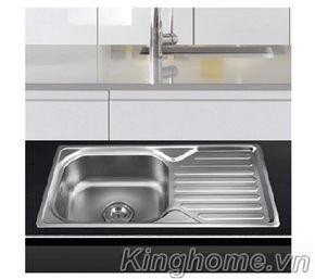 Chậu rửa chén Sơn Hà S79