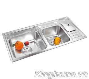 Chậu rửa chén Taka TK-C9245