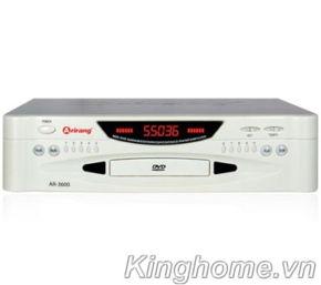 Đầu karaoke Arirang AR-3600