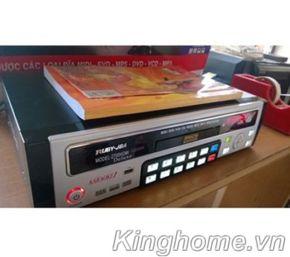 Đầu karaoke 5 số Ruby MD 2700 Deluxe