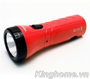 Đèn pin sạc Tiross TS-1122