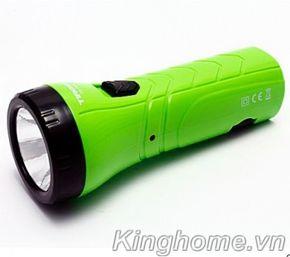 Đèn pin sạc Tiross TS-1124