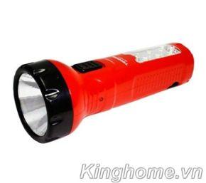 Đèn pin sạc Tiross TS-1128