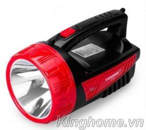 Đèn pin sạc Tiross TS682 - Tiêu chuẩn Châu Âu