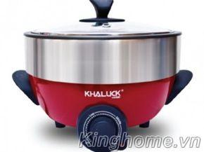 Lẩu điện Khaluck KL-558 bản