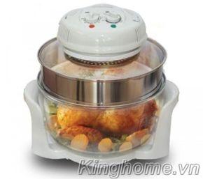 Lò nướng thủy tinh Khaluck KL-6109