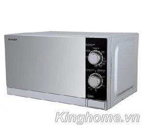 Lò vi sóng Sharp R-G223VN-SM - CS 800-1000W