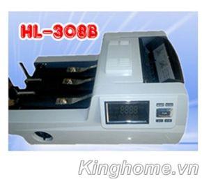 Máy đếm tiền Henry HL 308B