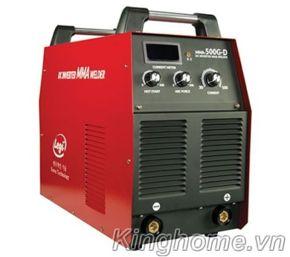 Máy hàn điện công nghiệp Legi MMA-500G-D