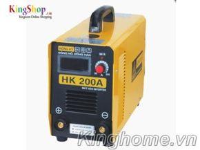Máy hàn điện Hồng Ký HK 200A-PK - Inverter