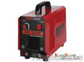 Máy hàn điện Hồng Ký HK 200E - Inverter IGBT