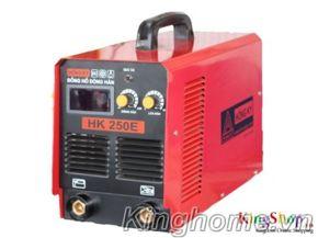 Máy hàn điện Hồng Ký HK 250E - Inverter