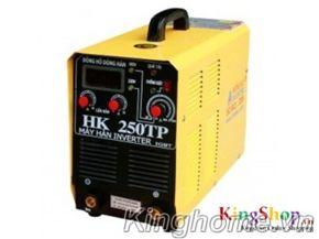 Máy hàn điện Hồng Ký HK 250TP - Inverter