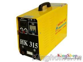 Máy hàn điện Hồng Ký HK 315-3P380V - Inverter