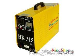 Máy hàn điện Hồng Ký HK 315 - Inverter