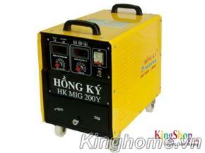 Máy hàn điện Hồng Ký HK MIG 200Y-INV
