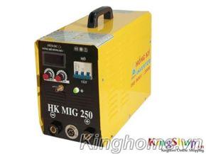 Máy hàn điện Hồng Ký HK MIG 250