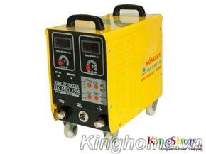 Máy hàn điện Hồng Ký HK MIG 350I - Inverter IGBT
