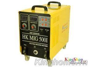 Máy hàn điện Hồng Ký HK MIG 500I-IGBT