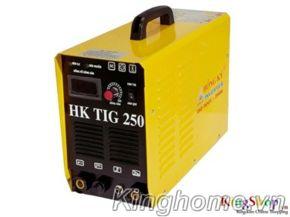 Máy hàn điện Hồng Ký Inverter HK TIG 250 - 220V