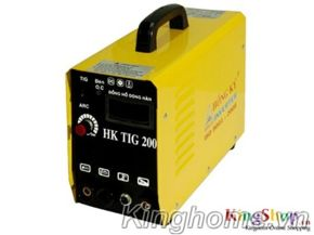 Máy hàn điện Hồng Ký Inverter HK TIG 200 - 220V (ARC)