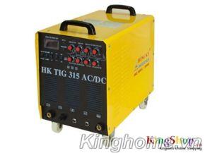 Máy hàn điện Hồng Ký Inverter HK TIG 315 - 318V (AC/DC)