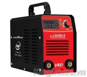 Máy hàn điện Legi LG-150VRD-D-1