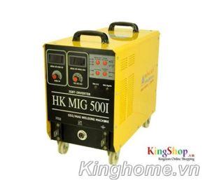Máy hàn hồ quang Hồng Ký HK 500I-IGBT-1