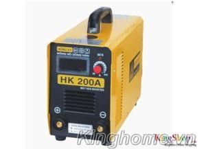 Máy hàn điện Hồng Ký HK 200A-INV-V - Inverter