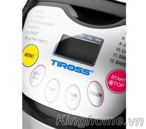 Máy làm bánh mì Tiross TS821