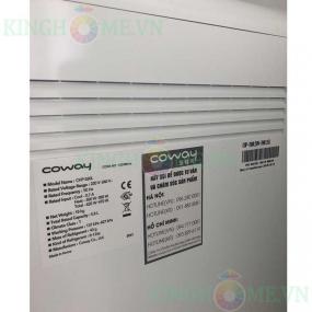 Máy lọc nước cao cấp Coway CHP-260L