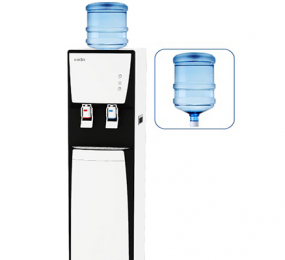 Máy nước nóng lạnh Karofi HCV051-WH