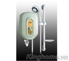 Máy tắm nước nóng Alpha LH-5000EM
