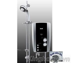 Máy tắm nước nóng bơm thông minh Alpha I-800EP