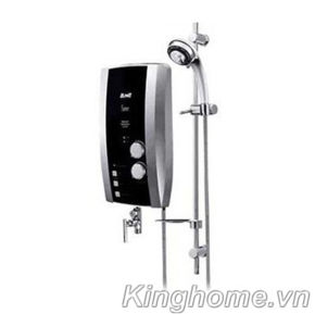 Máy tắm nước nóng bơm thông minh Alpha S-200EP