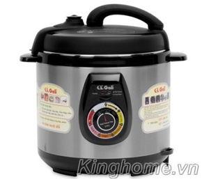 Nồi áp suất điện Gali GL-1601